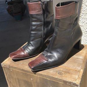 Zitamaria  Italian made boots